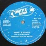Money & Woman – Don Carlos