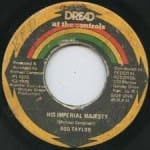 Rod Taylor – His Imperial Majesty