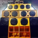 Real Roots Sound System new residency at Archspace London