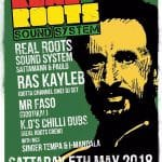 Real Roots Sound System ft. Ras Kayleb, Mr Faso +