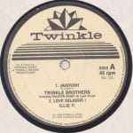 The Twinkle Brothers – Jahovia + versions