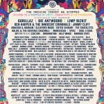 Boomtown Fair 2018 Stage TBA