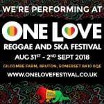 One Love Festival ft. Sattamann & Fat Frog
