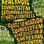 Soundsystem Sessions: Real Roots meets Roots Sensation 16.2.19