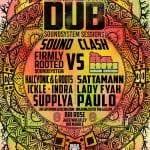 DUB Soundsystem Sessions: Real Roots VS Firmly Rooted 13/4/19 Haverfordwest