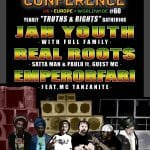 Roots Conference: Jah Youth – Real Roots – Emperorfari 5/5/19 Leicester