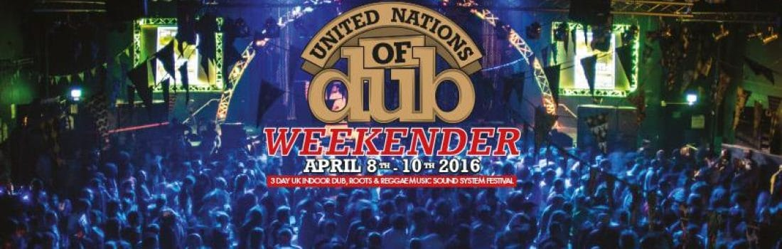 UNOD Festival 2016