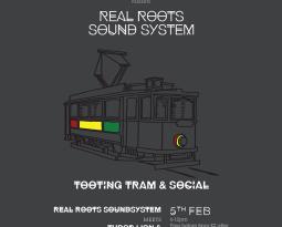 Big Cat Promotions presents: Real Roots Sound System meets Big Cats