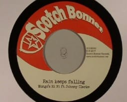 Mungo's Hi Fi Rain Keep Falling ft. Johnny Clarke