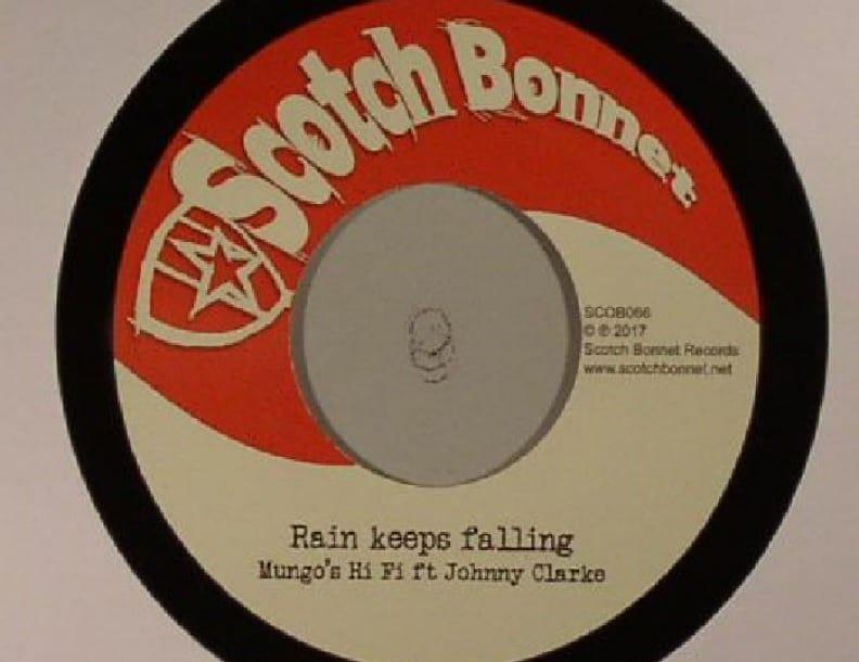 Mungo's Hi Fi Rain Keep Falling ft. Johnny Clarke