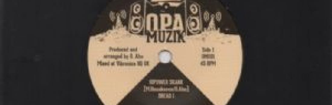Dread I – Hipower Skank (OPA Muzik)