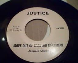 Jah Shaka w/ Johnny Clarke - Can't Hurt Jah Children